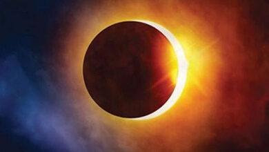صورة خسوف القمر.. وقفات وأحكام