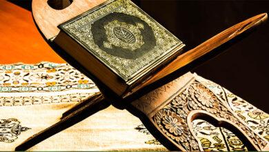 صورة ملكة الاستشهاد واستحضار الآيات (وقفة وحكاية)